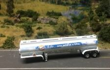 1st Gear fuel Trailer - can be hooked to DCP