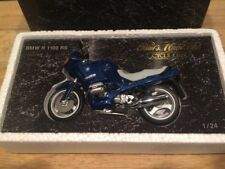 Paul's Model Art BMW R1100 RS Cycle Line Motorcycle Model 1:24