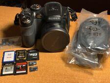 Fujifilm FinePix S Series S1800 12.2MP Digital Camera - Black