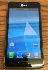 LG Optimus F3 VM720 Smartphone Good Condition Unknown Carrier
