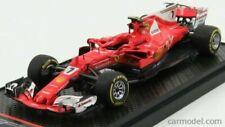 Coches de Fórmula 1 de automodelismo y aeromodelismo BBR de resina