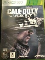 Lot Of Call Of Duty Xbox 360 Games, c.o.d mw3, mw4, c.o.d ghost, adv warfare