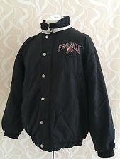 90er Starter Phoenix Coyotes Jacke Winterjacke NHL Vintage 90s Jacket Gr.M