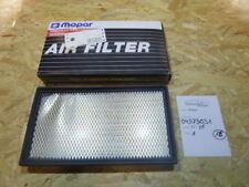 Chrysler Concorde 300M  1993-1997 Luftfilter ORIGINAL MOPAR 04573031 air filter