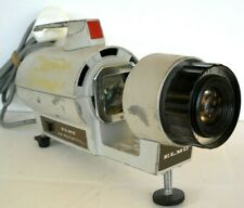 **1960`s ELMO CS II 35mm  SLIDE PROJECTOR IN VERY GOOD WORKING CONDITION**