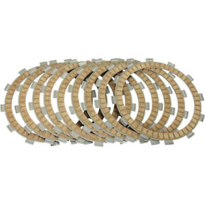 Prox Friction Plate Set   16.S53014