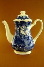 50er- & 60er-Jahre-Porzellan mit Kaffee- & Teegeschirr