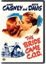 "James Cagney, Bette Davis ""DIE BRAUT KAM PER NACHNAHME"" (The Bride Came C.O.D.)"