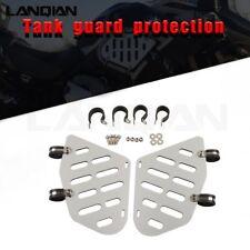 Aluminum Tank guard protection For BMW R1200GS AdventureTriple ABS 2013