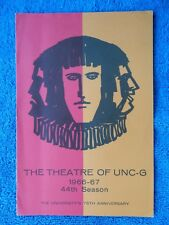 The King And I - W. Raymond Taylor Theatre Playbill - 1966-67 - Roger Franklin