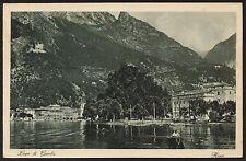 AX0033 Trento - Provincia - Riva del Garda - Scorcio panoramico