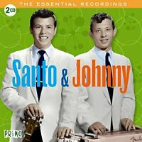 Santo and Johnny - The Essential Recordings [CD]
