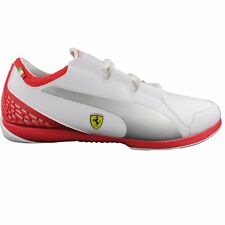Puma Men's Valorosso Lo Scuderia Ferrari Webcage Sport Lifestyle Shoes