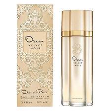 Oscar Velvet Noir By Oscar De La Renta 100ml Edps Womens Perfume