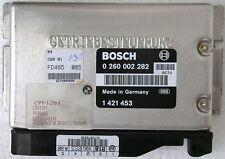 BMW E36 Unidad de control transmisión básico EGS automática 1421462 1421287