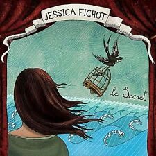 Le Secret by Jessica Fichot (CD, May-2012, Jessica Fichot) NEW Free Shipping
