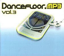 Dancefloor.mp3 vol. 3 (2 CD + Demo Virtual MusicStudio)