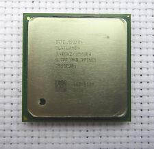 Intel Pentium 4 Socket 478 P4 3.4 GHz SL7PP 865 875 Chipset Upgrade CPU