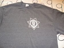 Medium- Latino Peace Officer Association T- Shirt