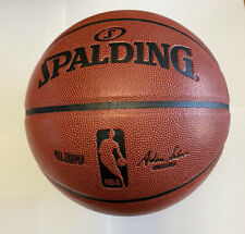 """Spalding Nba Oversize trainer basketball Size 33"""" - 100% Authentic"""