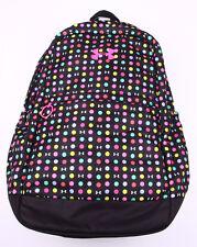 Under Armour UA Favorite Girls Backpack Storm backpack Black Pink Purple