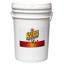Golden Malrin Fly Bait with Muscamone Fly Attractant - 40 Lb Bucket