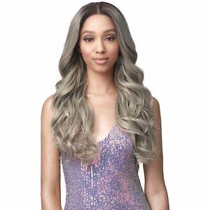 Bobbi Boss HD Ultra Scalp Illusion Synthetic Lace Frontal Wig - MLF473 Taren