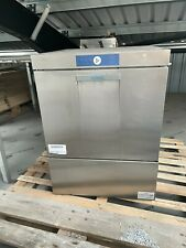 More details for hobart industrial dishwasher