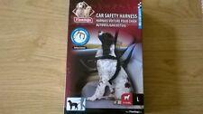 Harnais de sécurité pour chien 10/17kg