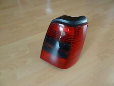 Rücklicht Rückleuchte VW Golf III 3 Kombi Variant hinten rechts schwarz rot