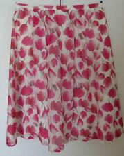 Cotton Blend Petites Flippy, Full Skirts for Women