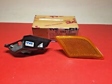 Mercedes C230 C250 C300 C350 C63 Side Marker Corner Light Parking Lamp Left TYC