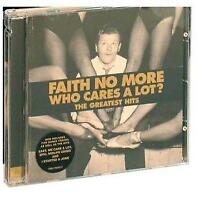 Faith No More - Who Cares A Lot? The Greatest Hits (NEW CD)