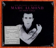MARC ALMOND - HITS AND PIECES: THE BEST OF MARC ALMOND & SOFT CELL Deluxe 2CD