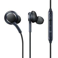 Kopfhörer für Samsung Galaxy S8 S8+ S9 EO-IG955 + Flipcase Bass Beats 44955