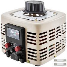 Transformador de Voltaje Convertidor 0-300V 220V AC 50 Hz monofasico 1KW