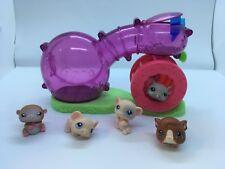 Littlest Pet Shop - Hamster House