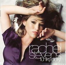 Rachel Stevens-Funky Dory (CD)