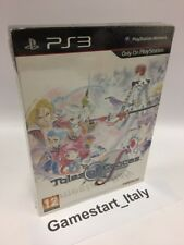 TALES OF GRACES F SPECIAL DAY ONE EDITION - PS3 - NEW SEALED RARE PLAYSTATION 3