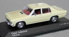 Opel Admiral B Modellauto 1/43