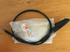 Yamaha Clutch cable DT125LC   See below