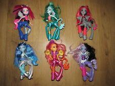 Monster High Fright-Mares Doll's / Centaur Bundle / Job Lot