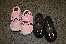 toddler girls shoes bundle,nike little rift sandals uk infant size 4 / 21