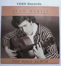JUAN MARTIN - The Solo Album - Excellent Condition LP Record WEA WX 17