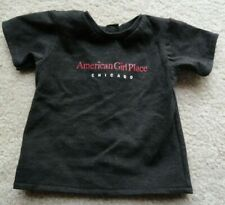 American GIrl Place Chicago Doll T Shirt Pleasant Co