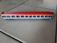 Roco ÖBB-Wagen 1./2.Klasse Spur N - Abteilwagen