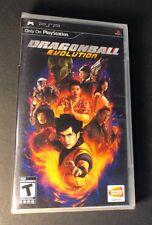 Dragon Ball [ Evolution ] (PSP) NEW