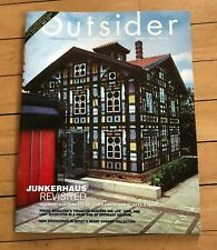 The Outsider Magazine Fall 2004 Visionary Folk Art Henry Darger
