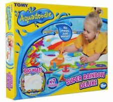 E72772 Aquadoodle Super Rainbow Deluxe Kids Childrens Toy 18+ Months