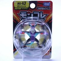 "Pokemon Moncolle MS-43 Noivern 2"" Figure Japan Import TAKARA TOMY US SHIP"